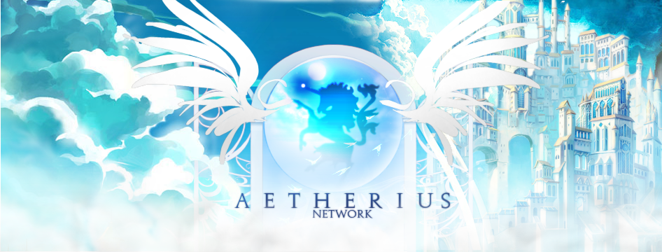 Aetherius Network